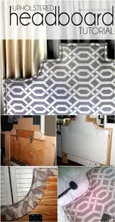 beautiful upholstered headboards 78 superb diy headboard ideas for your beautiful room page 3 of