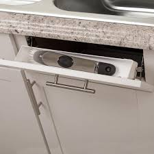kitchen cabinet storage solutions lowes simply put 14 in w x 2 in h pull out plastic baskets organizers
