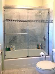 Bathroom Shower Door Replacement Shower Doors Of Door Replacement Installation Tx Frameless