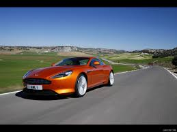 orange aston martin aston martin virage 2012 madagascar orange wallpaper 3