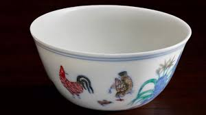 Ming Dynasty Vase Value 500 Year Old Porcelain Cup From Ming Dynasty Sells For 36m Youtube