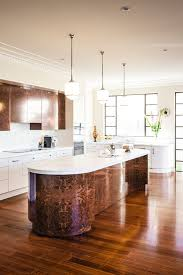 Art Deco Kitchen By Smith  Smith Kitchens - Art deco kitchen cabinets