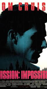 mission impossible 1996 imdb