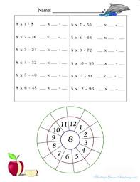 free math worksheets multiplication copywork free homeschool