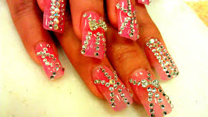 acrylic nail simple designs image collections nail art designs