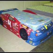 Race Car Bunk Bed with Race Car Bed Twin Race Car Bed For Toddlers Great For Kids Step2
