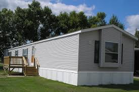 manufactured homes office