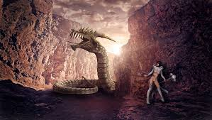 free photo fantasy dragons woman free image pixabay 2697018
