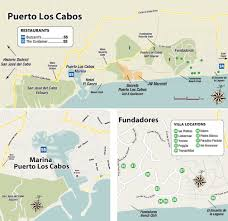 Map Of Cozumel Mexico by Los Cabos Maps Mexico Maps Of Los Cabos