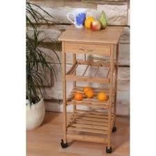 meuble cuisine desserte meuble cuisine chariot de servante desserte étagère en bambou