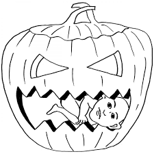 28 large pumpkin coloring page pumpkin coloring pictures only