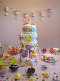 Diaper Cake Decorations For Baby Shower Baby Shower Diaper Cake Ideas U0026 Photos