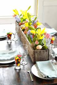 Easter Decorating Ideas Table Setting by 14 Frugal Easter Decorating Ideas To Diy U2013 The Wardrobe Stylist