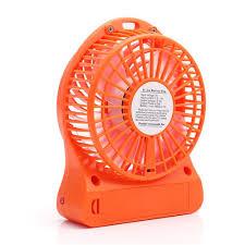 mini ventilateur de bureau iprotect mini ventilateur usb en métal à pile ventilateur de