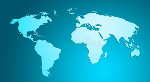 world map stock image blue world map stock photo image of international wallpaper