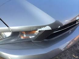 2011 ford mustang paint flaking off front end of hood 16 complaints