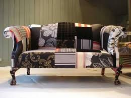 Patchwork Armchair For Sale Patchwork Sofa