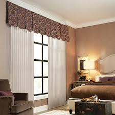 Vertical Blind Valances Gsa Window Top Treatments American Blind And Shade
