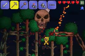 teraria apk terraria apk free adventure for android apkpure