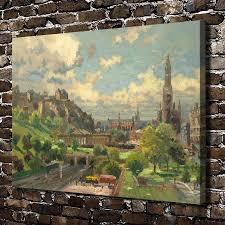 The Livingroom Edinburgh Edinburgh Paintings Reviews Online Shopping Edinburgh Paintings