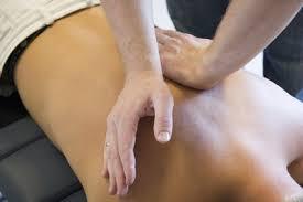 séance de chiropractie