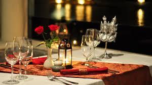 Candle Light Dinner Private In Villa Dining Berry Amour Villas 4 Star Villas In Bali