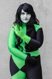 villainess shego from kim possible by gabbynu on deviantart