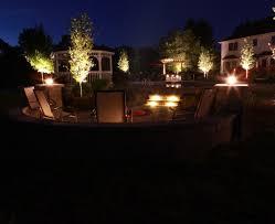 landscape lighting contractors garden outdoor decor