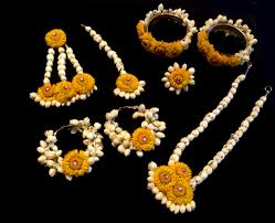 flower jewellery 5 things to about floral jewellerykhoobsurati