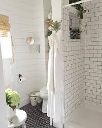 100 Black And White Tile Bathroom Ideas Best 25 Farmhouse Best 25 Shiplap Bathroom Ideas On Pinterest Shiplap Bathroom