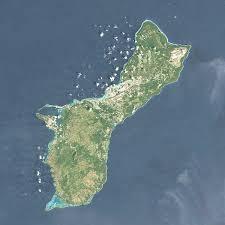 Satellite Map Of Usa by File Usa Guam Satellite Image Location Map Jpg Wikimedia Commons