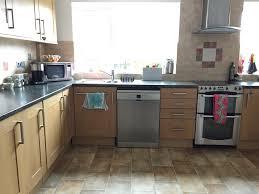 kitchen interior design ideas new worktops tiles u0026 cooker