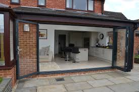 Patio Bi Folding Doors by Bifold French Patio Doors Gallery Glass Door Interior Doors