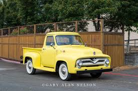 Vintage Ford Econoline Truck - ford vintage trucks gary alan nelson photography