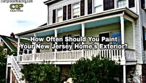 how much should you expect to pay for exterior painting in nj
