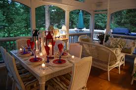 tablescape for the 4th of july 4th of july table setting and decorating ideas