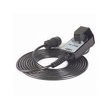 comfortbedienung tr 4000 c bedienung mit kabel 5m für