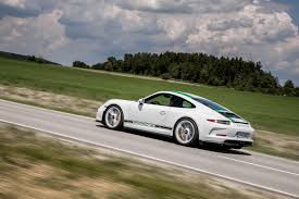 porsche r a second hand porsche 911 r commands as much as 1 3 million in u k