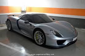 2015 porsche 918 spyder msrp porsche 918 spyder weissach package supercars all day exotic