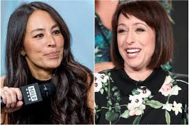 trading spaces host trading spaces host shades fixer upper star joanna gaines