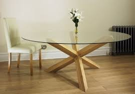 Circular Dining Room Table Best 25 Glass Round Dining Table Ideas On Pinterest Glass