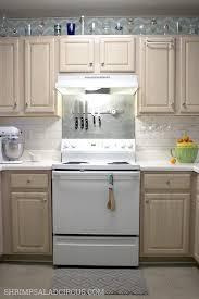 cheap diy kitchen backsplash kitchen backsplash diy photogiraffe me
