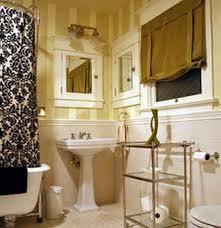 luxurious wallpaper ideas for bathroom on home interior design