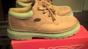 the drifter low ballistic by lugz shoe review u0026 giveaway youtube