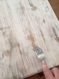 how to distress wood diy distressed wood hanging organizer kenarry