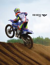usa motocross gear fxr racing issuu