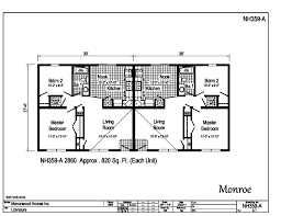 Modular Raised Ranch Floor Plans Manorwood Ranch U0026 Cape Homes Monroe Nh359a Find A Home