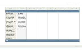 planvision master worksheet for rfp