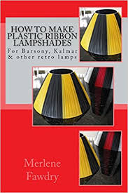 plastic ribbon how to make plastic ribbon lshades for barsony kalmar and