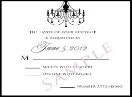 wedding invitations and response cards wedding invitation reply paperinvite